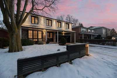 21 Didrickson Dr,  C5086825, Toronto,  for sale, , POWER REAL ESTATE GROUP | Royal LePage Terrequity Realty Brokerage*