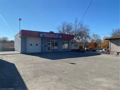 160 CHARING CROSS Street,  40040906, Brantford,  for lease, , Vic  Iezzi, Re/Max Twin City Realty Inc. Brokerage *
