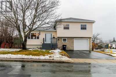 6 Burin Street,  1224955, St. Johns,  for sale, , Ruby Manuel, Royal LePage Atlantic Homestead