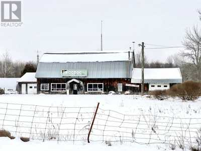 4823 County Road 6,  K20005825, Elizabeth-Kitley,  for sale, , The Integrity Team, RE/MAX RISE EXECUTIVES, BROKERAGE*
