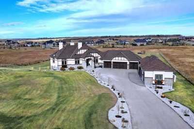 132 Grizzly Rise,  A1047323, Rural Rocky View County,  for sale, , Will Vo, RE/MAX First