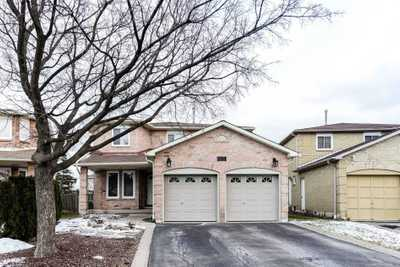 394 Silverthorne Cres,  W5088270, Mississauga,  for sale, , Mohammad Kashif, Century 21 People's Choice Realty Inc., Brokerage *