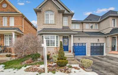 3132 Caulfield Cres,  W5087846, Mississauga,  for sale, , Royal LePage Terrequity Realty, Brokerage*