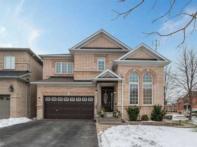 29 Calmar Cres,  N5090533, Aurora,  for sale, , Hans Team | Homelife Eagle Realty Inc