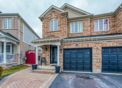 55 Unsworth Cres,  E5090603, Ajax,  for sale, , Eric Glazenberg, Sutton Group-Admiral Realty Inc., Brokerage *