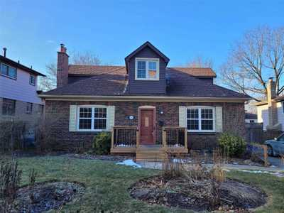 1226 Oxford Ave,  W5089784, Oakville,  for sale, , Colette Lim, RE/MAX Realty Specialists Inc., Brokerage *