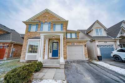 1063 Bowring Cres,  W5091072, Milton,  for sale, , 401 TEAM, Royal LePage Ignite Realty Brokerage*