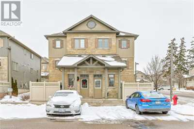 931 GLASGOW Street Unit# 20A,  40058714, Kitchener,  for rent, , Rolf Malthaner, RE/MAX Twin City Realty Inc., Brokerage *