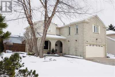 50 ROLLING MEADOWS Drive,  40058420, Kitchener,  for sale, , Rolf Malthaner, RE/MAX Twin City Realty Inc., Brokerage *