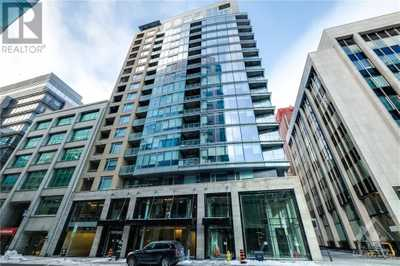 101 QUEEN STREET UNIT#1107,  1223783, Ottawa,  for sale, , Ray Johnson, HomeLife Capital Realty Inc., Brokerage*