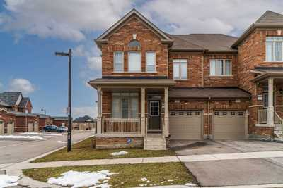 54 Henry Bauer Ave,  N5091400, Markham,  for sale, , MANSOOR MIRZA, Century 21 People's Choice Realty Inc., Brokerage *