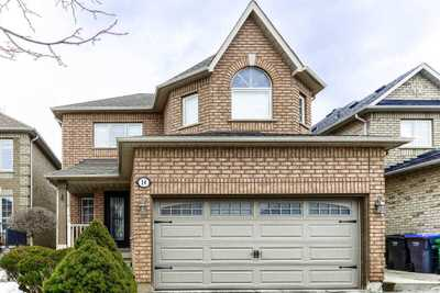 14 Tarquini Cres,  W5091547, Caledon,  for sale, , Navdeep Gill, HomeLife/Miracle Realty Ltd, Brokerage *