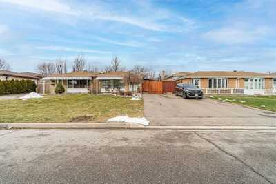 107 Brentwood Dr,  W5091537, Brampton,  for sale, , HomeLife/Miracle Realty Ltd., Brokerage*