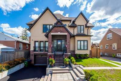 3 Forthbridge Cres,  W4999699, Toronto,  for sale, , Jumie Omole, Right at Home Realty Inc., Brokerage*