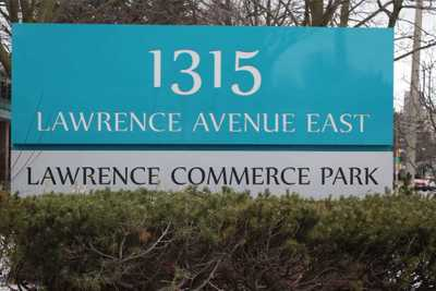 1315 Lawrence Ave E,  C5092255, Toronto,  for lease, , Claudio Borsi, Royal Heritage Realty Ltd., Brokerage