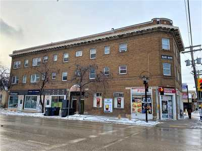 462 Sherbrook Street,  202029251, Winnipeg,  for sale, , Harry Logan, RE/MAX EXECUTIVES REALTY