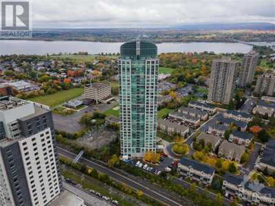 38 METROPOLE PRIVATE UNIT#3003,  1223905, Ottawa,  for sale, , Royal LePage Performance Realty, Brokerage *