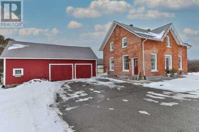 5509 Highway 15,  K21000181, Kingston,  for sale, , The Integrity Team, RE/MAX RISE EXECUTIVES, BROKERAGE*