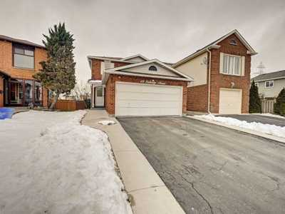 48 Stalbridge Ave,  W5084542, Brampton,  for sale, , Pranav Puri , HomeLife/Miracle Realty Ltd, Brokerage *