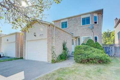 1808 Princelea Pl,  W5092840, Mississauga,  for sale, , Sandy Layal, RE/MAX Realty Services Inc., Brokerage*