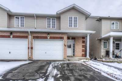 140 Windale Cres,  X5092175, Kitchener,  for sale, , HomeLife/Miracle Realty Ltd., Brokerage*