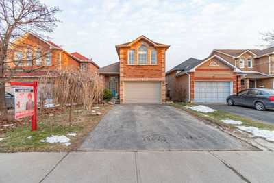 30 Mosley Cres,  W5093717, Brampton,  for sale, , HomeLife/Miracle Realty Ltd., Brokerage*