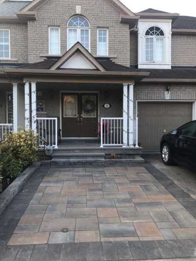 17 Rachett Rd,  N5086033, Markham,  for sale, , Lavan Poologasingham, HomeLife/Future Realty Inc., Brokerage*