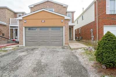 72 Morton Way,  W5092500, Brampton,  for sale, , (Mubasher) BASHIR Ahmed   , RE/MAX Millennium Real Estate Brokerage