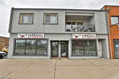 162 Parkdale Avenue N,  H4095880, Hamilton,  for lease, , Brian Martinson, Royal LePage Macro Realty, Brokerage*