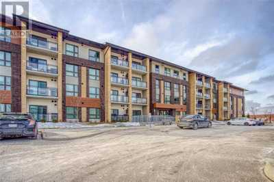 25 KAY Crescent Unit# LL04,  40059882, Guelph,  for sale, , Melissa Francis, RE/MAX Twin City Realty Inc., Brokerage*