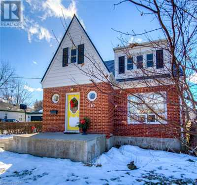410 VINE Street,  40052249, Cambridge,  for sale, , Melissa Francis, RE/MAX Twin City Realty Inc., Brokerage*