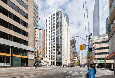 801 Bay St,  C5077833, Toronto,  for sale, , Maria Amati, Forest Hill Real Estate Inc., Brokerage *