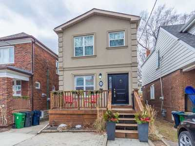 22 Kimbourne Ave,  E5090583, Toronto,  for sale, , Maria Amati, Forest Hill Real Estate Inc., Brokerage *