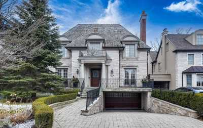 368 Russell Hill Rd,  C5094786, Toronto,  for sale, , Izabela  Jaskiewicz, RE/MAX Realtron Realty Inc., Brokerage*