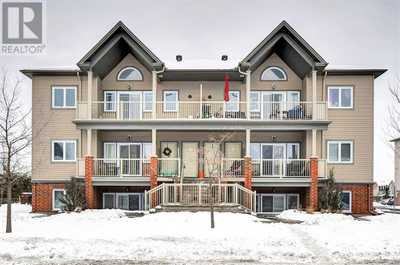 105 FRASER FIELDS WAY UNIT#D,  1223823, Nepean,  for sale, , Royal LePage Performance Realty, Brokerage *