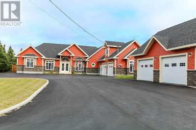 81-83 Hughs Pond Road,  1221862, Portugal-Cove - St. Philips,  for sale, , BlueKey Realty Inc.