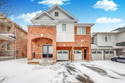 24 Malthouse Cres,  E5095714, Ajax,  for sale, , Lavan Poologasingham, HomeLife/Future Realty Inc., Brokerage*