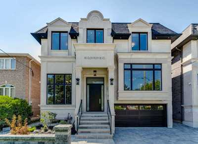 90 Glen Rush Blvd,  C5096145, Toronto,  for sale, , Veronica Key, Harvey Kalles Real Estate Ltd., Brokerage *