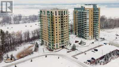100 INLET PRIVATE UNIT#1405,  1222246, Ottawa,  for sale, , Royal LePage Performance Realty, Brokerage *