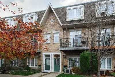 13 Bijou  Walk,  W5096606, Toronto,  for rent,