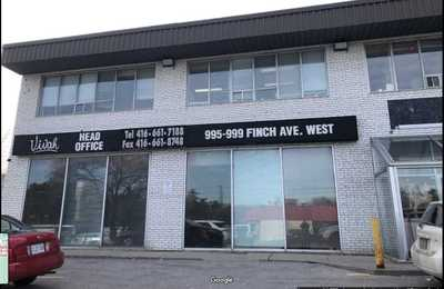 991 Finch Ave W,  W5099298, Toronto,  for lease, , Sutton Group-Admiral Realty Inc., Brokerage *