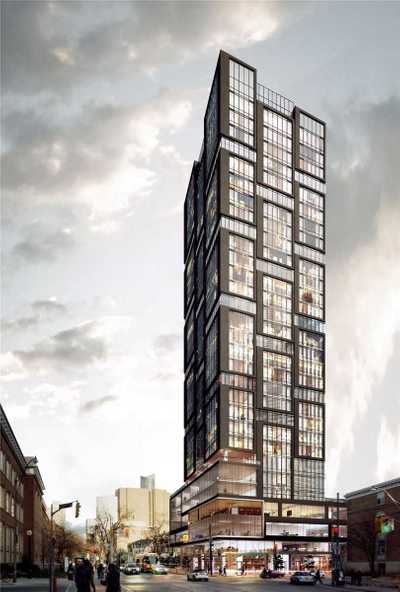 203 College St,  C5054458, Toronto,  for lease, , Steven Guo, BAY STREET GROUP INC., Brokerage*