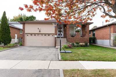 37 Leander St,  W5098139, Brampton,  for rent, , Kulwant Boyal, Century 21 Paramount Realty Inc., Brokerage*