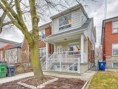 242 Harvie Ave , Toronto,  sold, , Steven Le, Keller Williams Referred Urban Realty, Brokerage*
