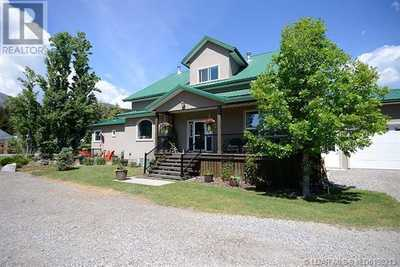 1606 East Hillcrest Drive,  LD0190213, Rural Crowsnest Pass,  for sale, , Re/Max Real Estate - Lethbridge (Coaldale)