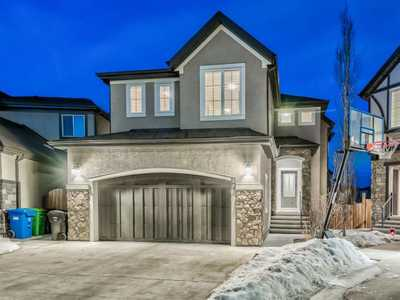 23 Evansridge View NW,  A1060706, Calgary,  for sale, , Will Vo, RE/MAX First