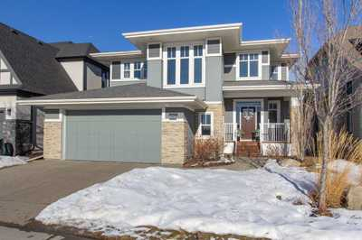 616 COOPERS Crescent SW,  A1065480, Airdrie,  for sale, , Will Vo, RE/MAX First