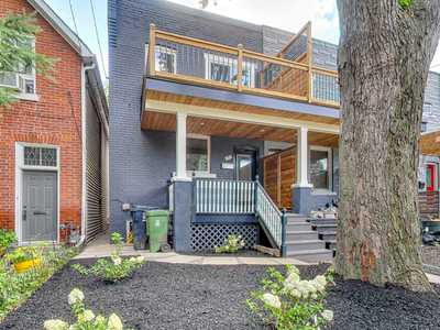 177 Vine Ave , Toronto,  sold, , Steven Le, Keller Williams Referred Urban Realty, Brokerage*