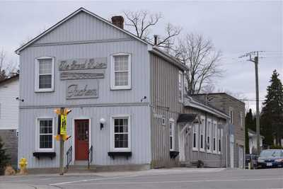9 SUTHERLAND Street W,  H4060899, Caledonia,  for sale, , Realty Network: 100 Inc., Brokerage *