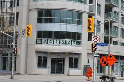 195 BESSERER STREET UNIT#1704,  1223044, Ottawa,  for sale, , Megan Razavi, Royal Lepage Team Realty|Real Estate Brokerage